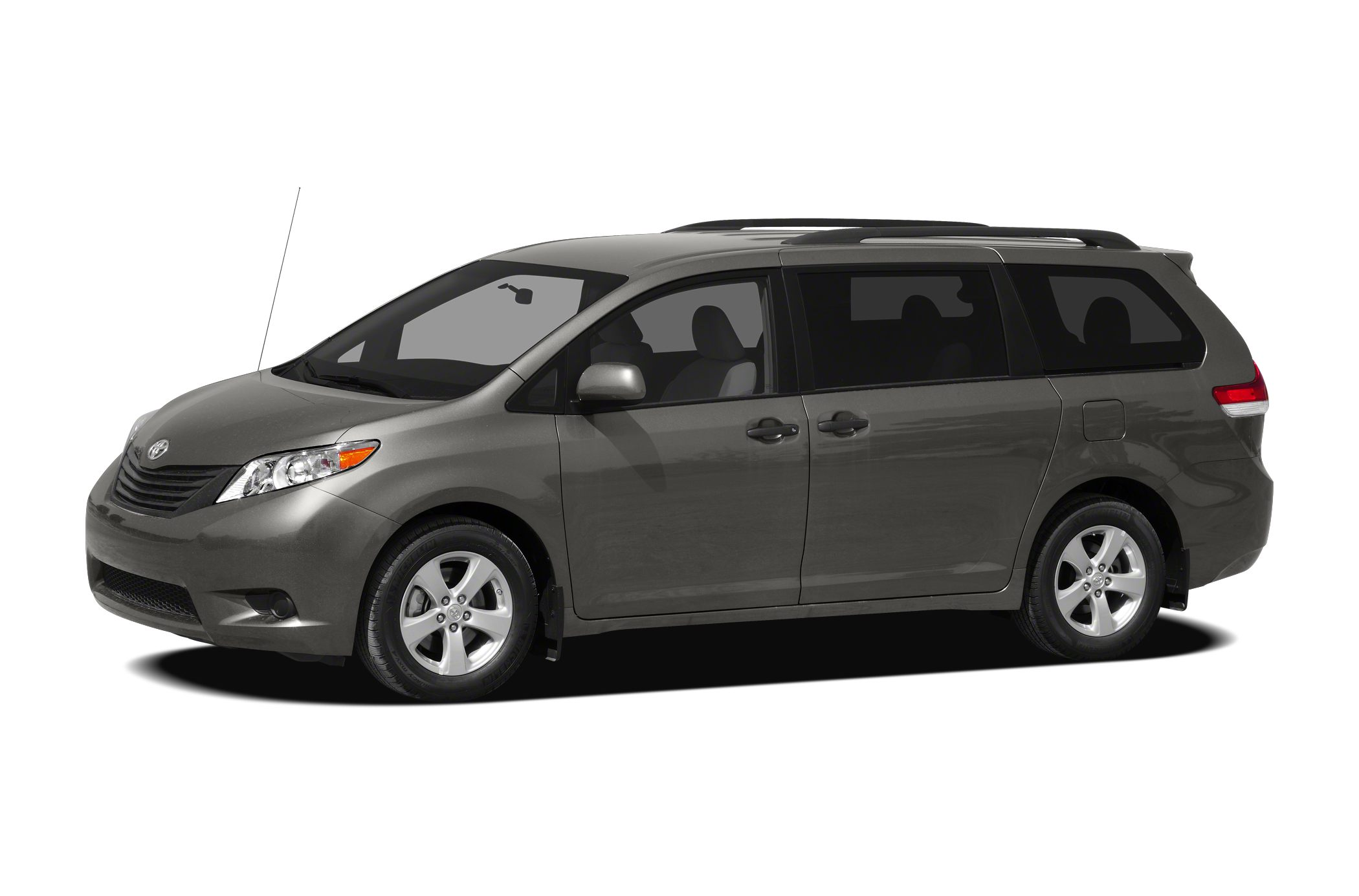 2011 Honda Odyssey Reviews - Autoblog and New Car Test Drive