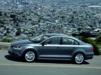 2013 Volkswagen Jetta 4dr Sedan 2.5L Highline