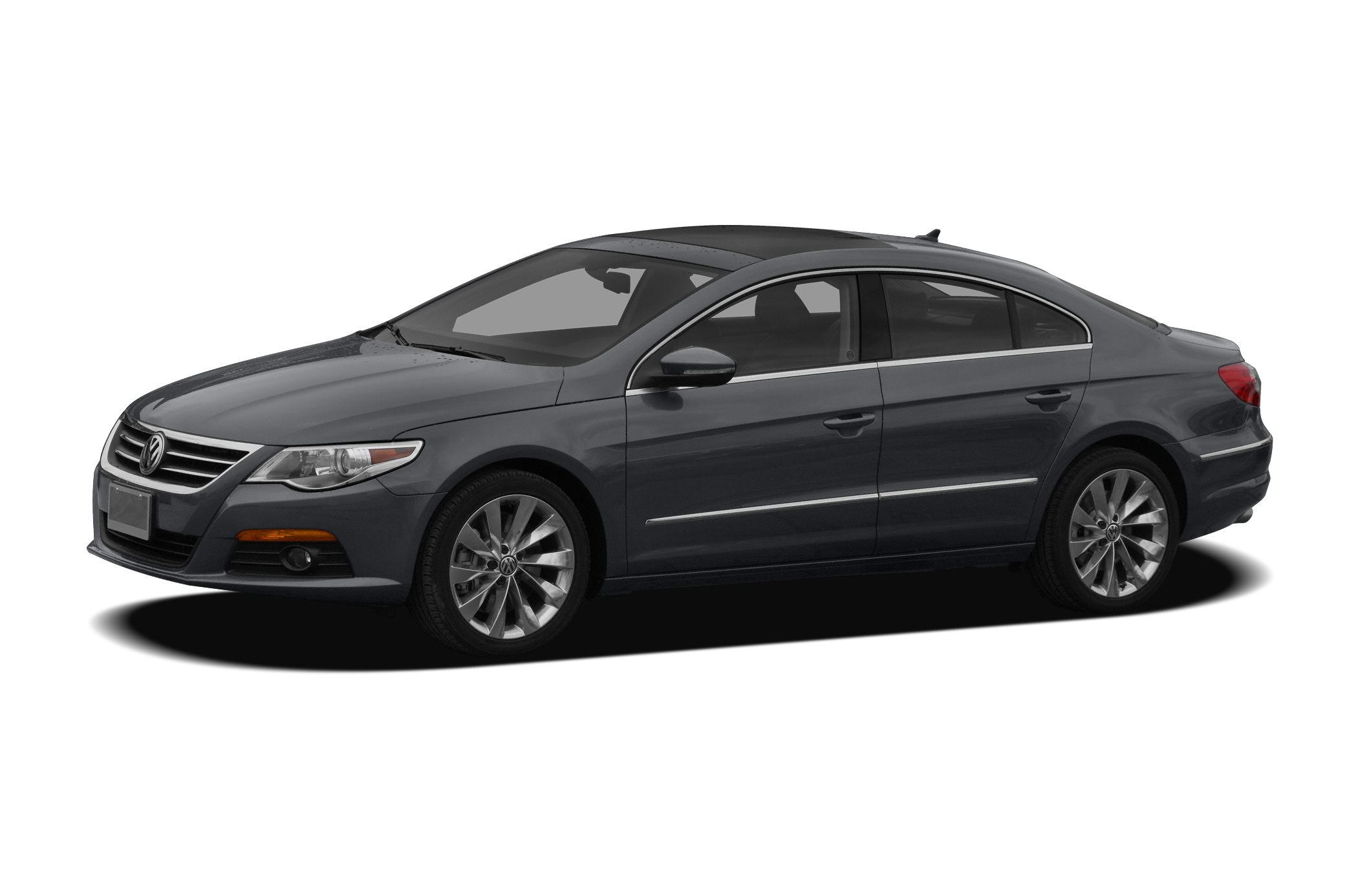 2011 Volkswagen CC