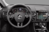 2011 Volkswagen Touareg 4dr All-wheel Drive 4MOTION 3.0 TDI Execline
