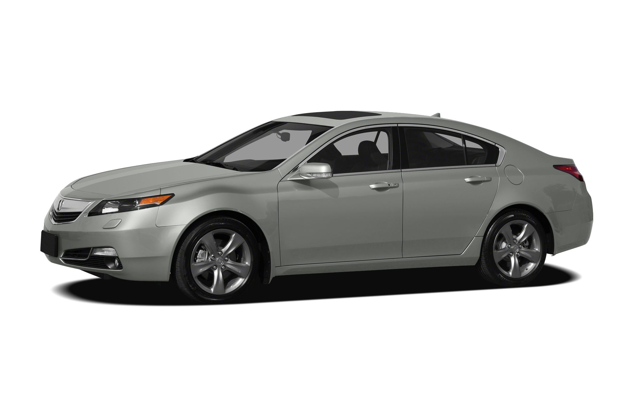 2012 Acura TL