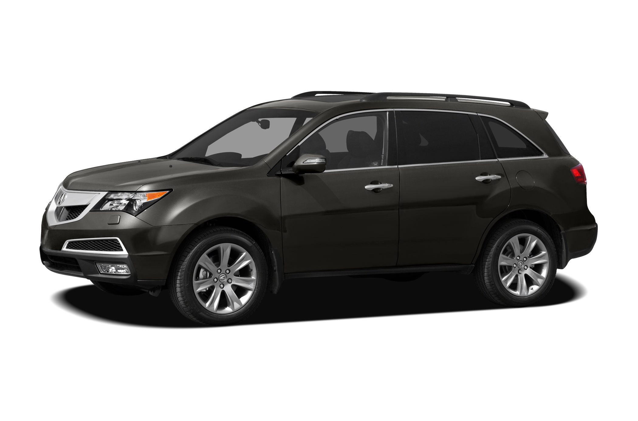 Acura  Review on 2012 Acura Mdx 4dr All Wheel Drive 3 7l Technology Package Specs