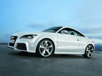 2012 Audi TT RS 2dr All-wheel Drive quattro Coupe Base