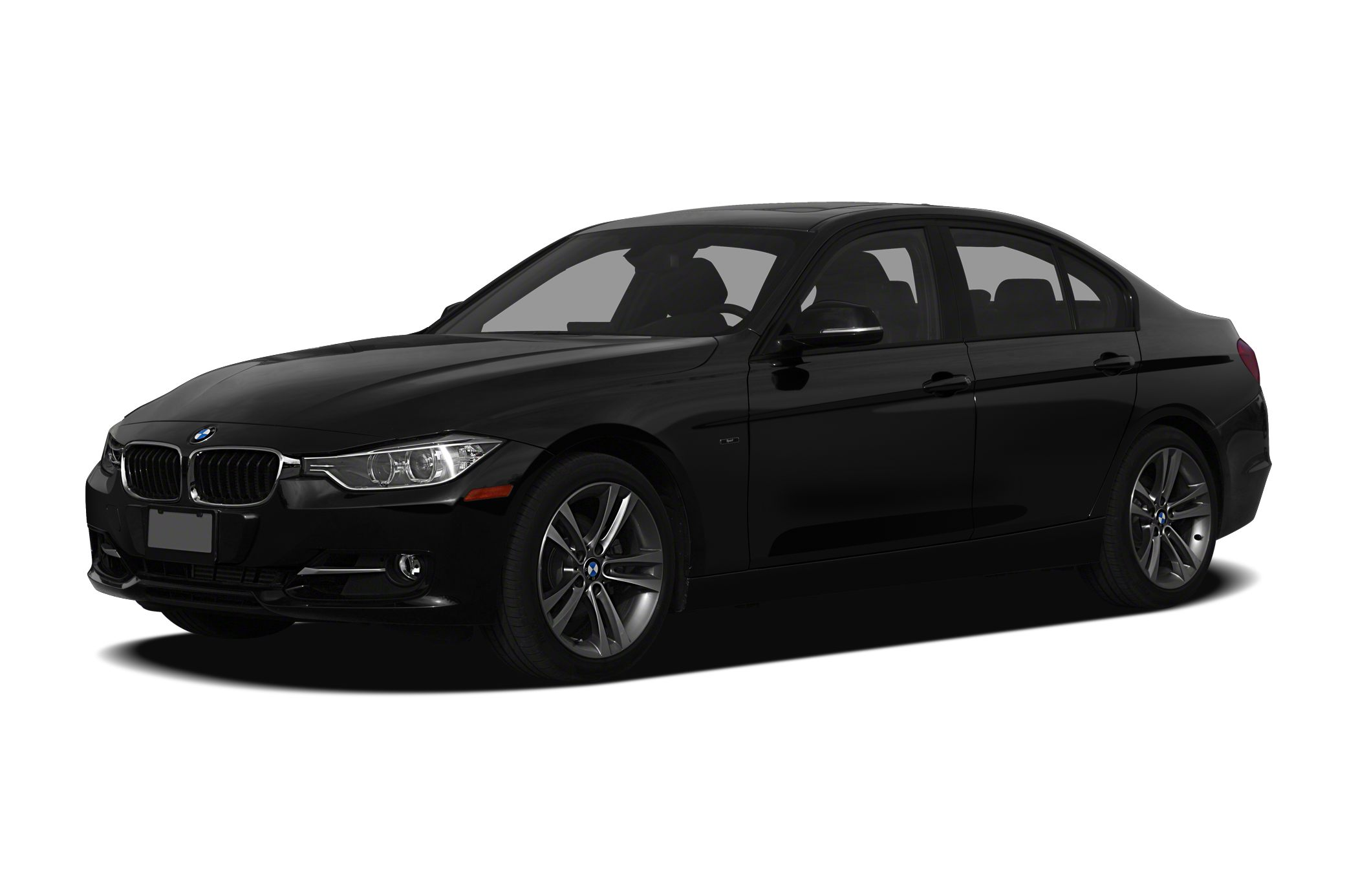 2013 BMW 320