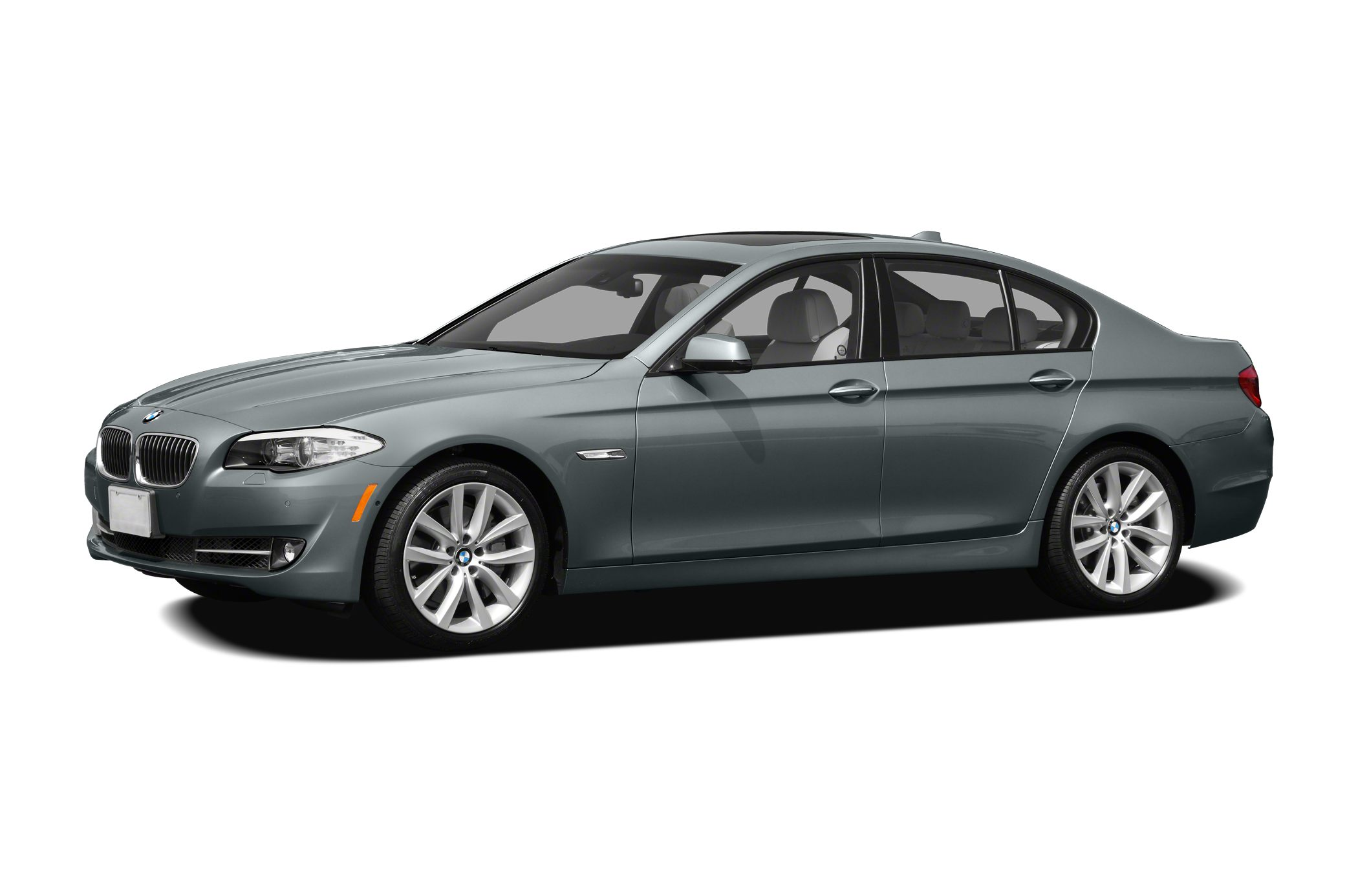2012 BMW 528