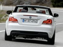 2012 BMW 128 2dr Rear-wheel Drive Cabriolet i