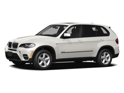 2012 on 2012 Bmw X5 Pricing With Options