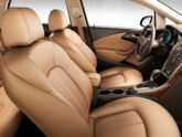 2013 Buick Verano 4dr Sedan Base