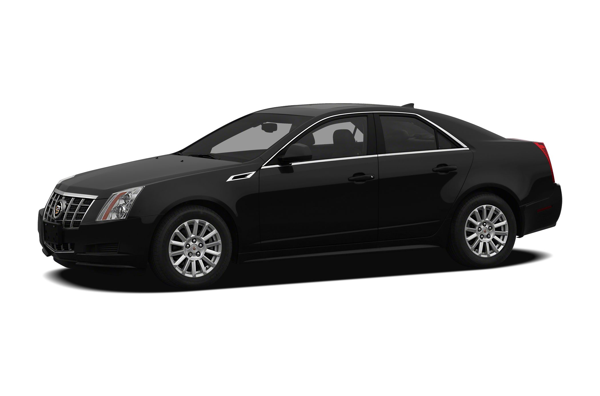 2012 Cadillac CTS