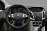 2012 Ford Focus 4dr Hatchback Titanium