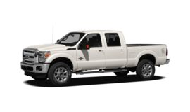 2012 Ford F-350