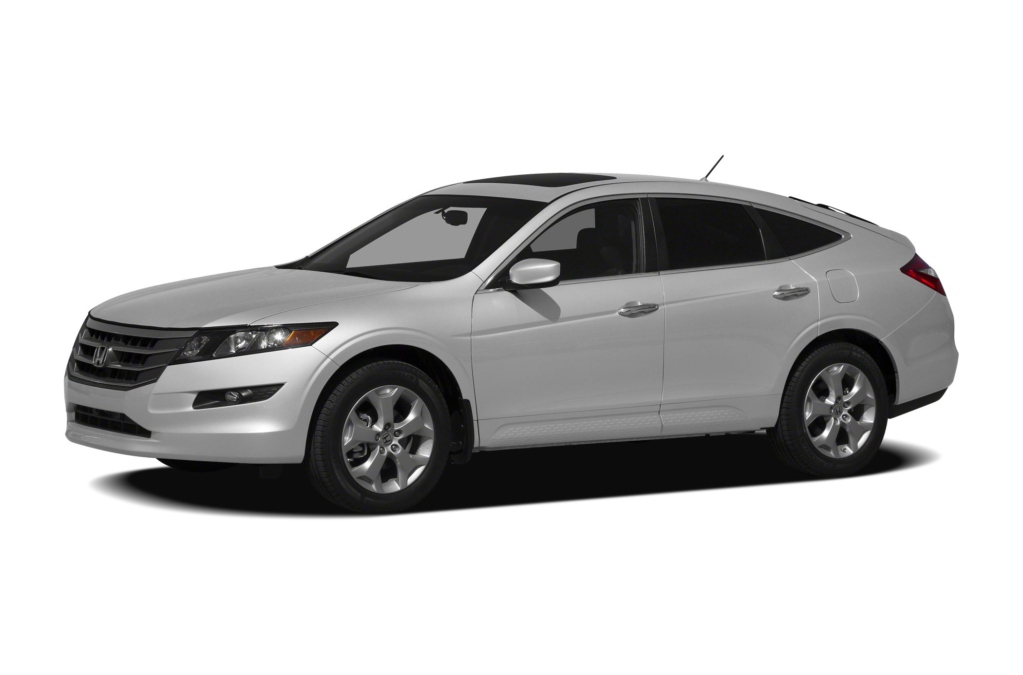 2012 Honda Crosstour