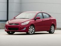 2013 Hyundai Accent L