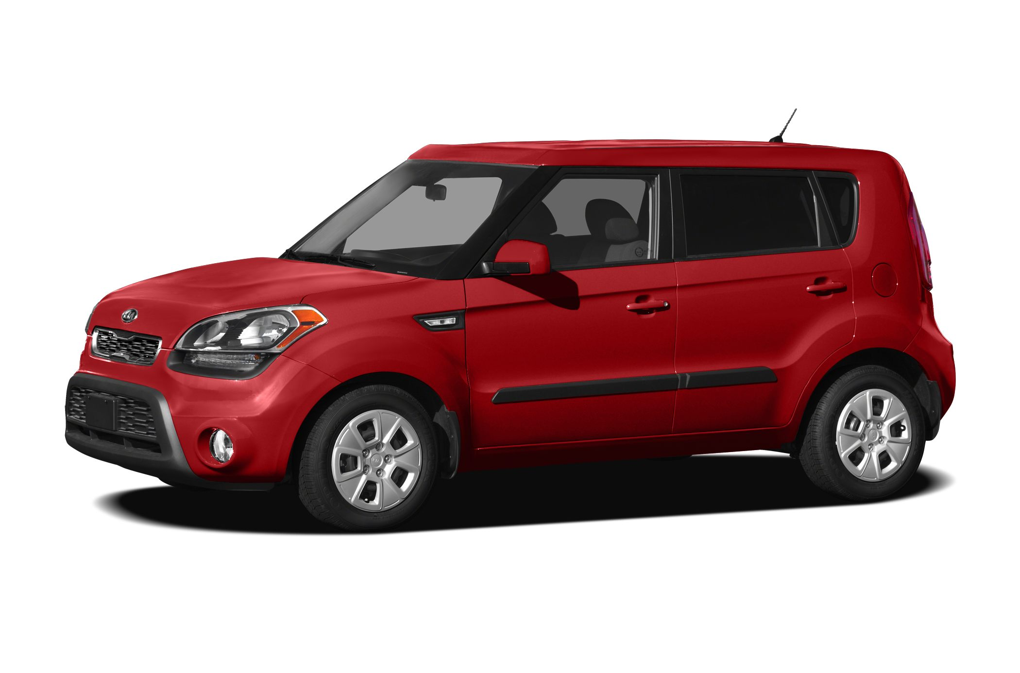 2012 Kia Soul Reviews - Autoblog and New Car Test Drive