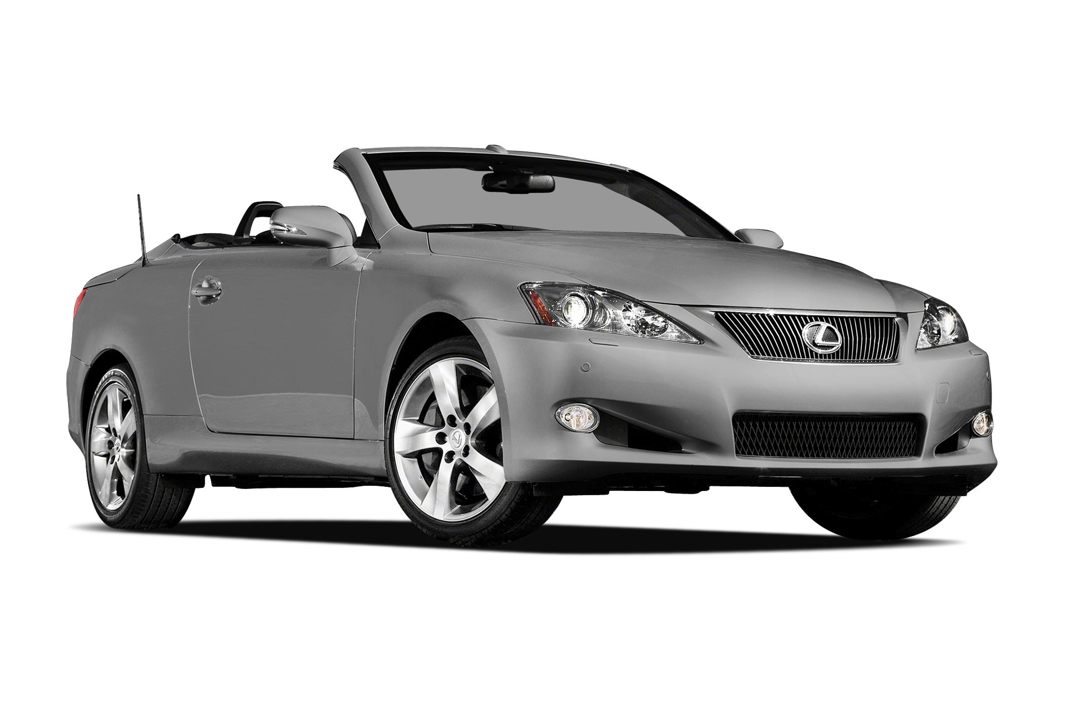 2012 Lexus IS 250C