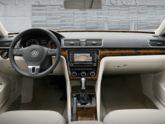 2012 Volkswagen Passat 4dr Sedan 2.5L Trendline