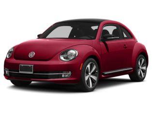 2015 Volkswagen Beetle
