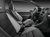 2012 Volkswagen Golf R 4dr All-wheel Drive Hatchback Base