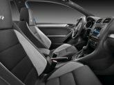 2012 Volkswagen Golf R 4dr All-wheel Drive Hatchback Base