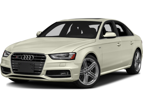 2013 Audi S4