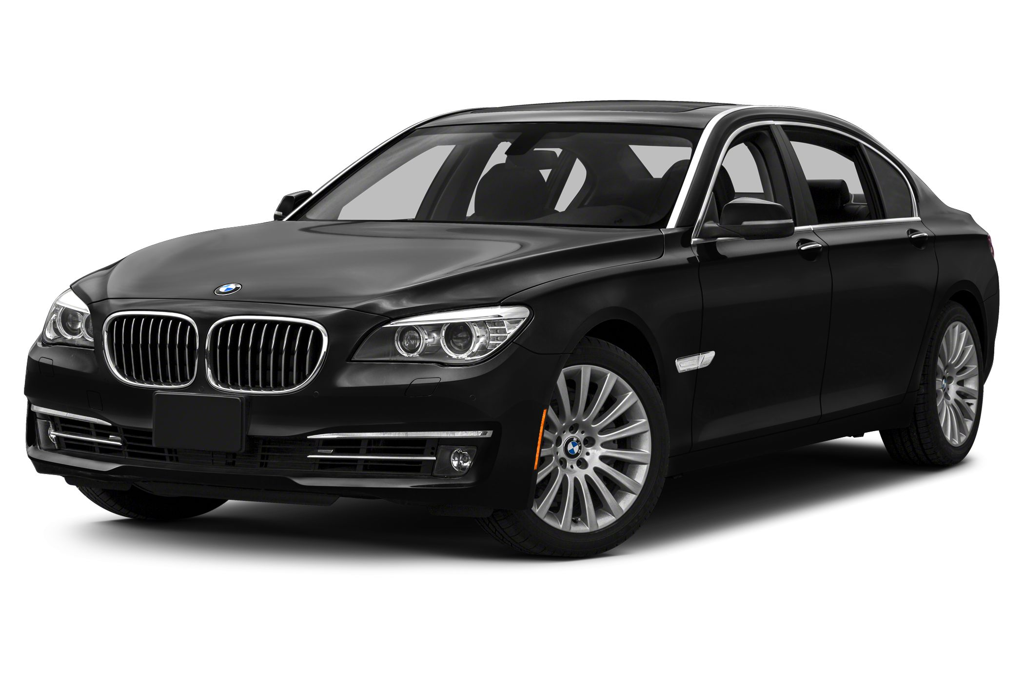 Bmw 740 News Photos And Buying Information Autoblog