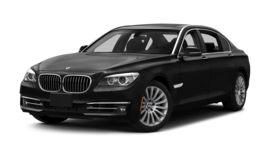 2014 BMW 740
