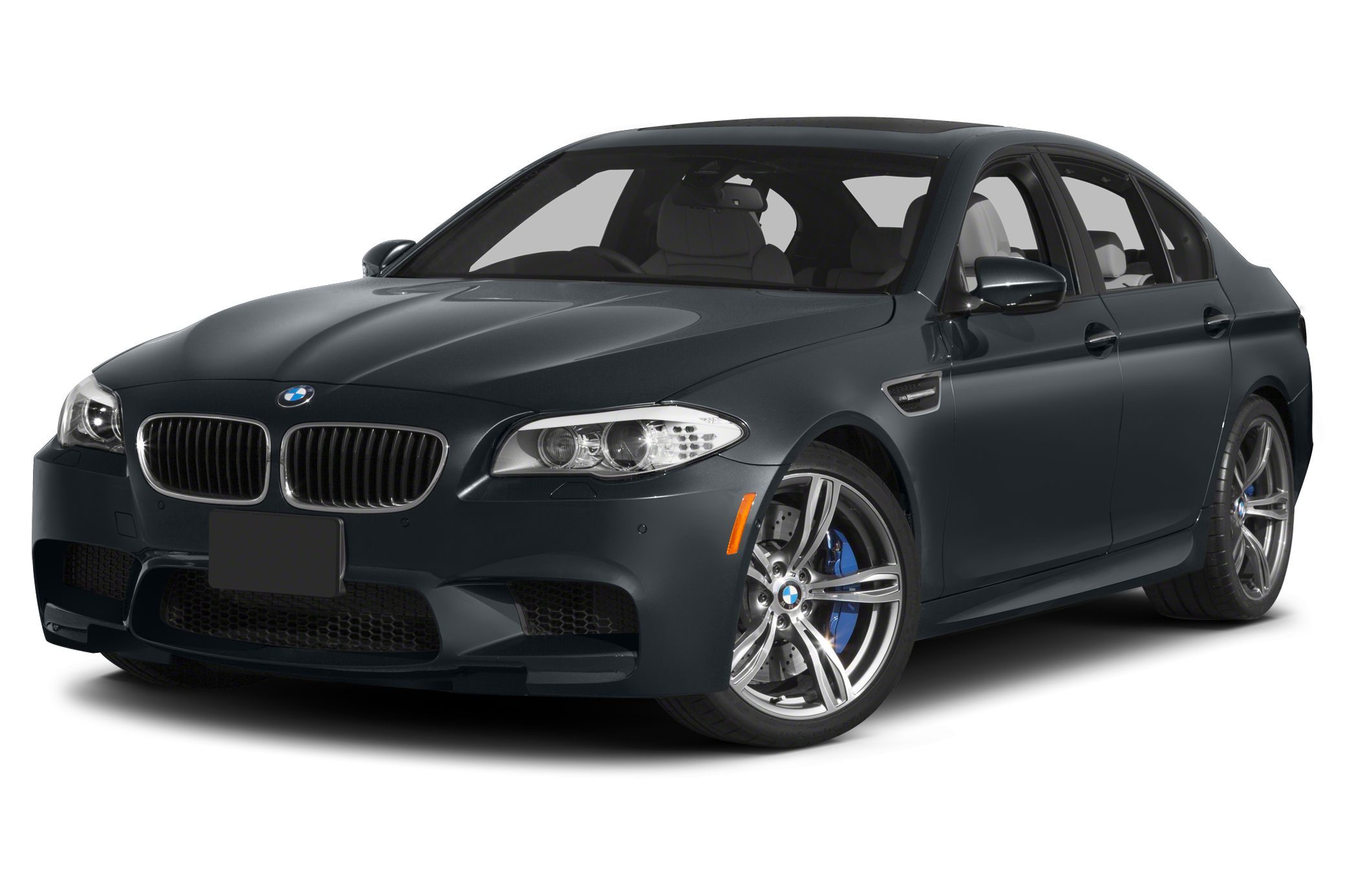 2013 BMW M5