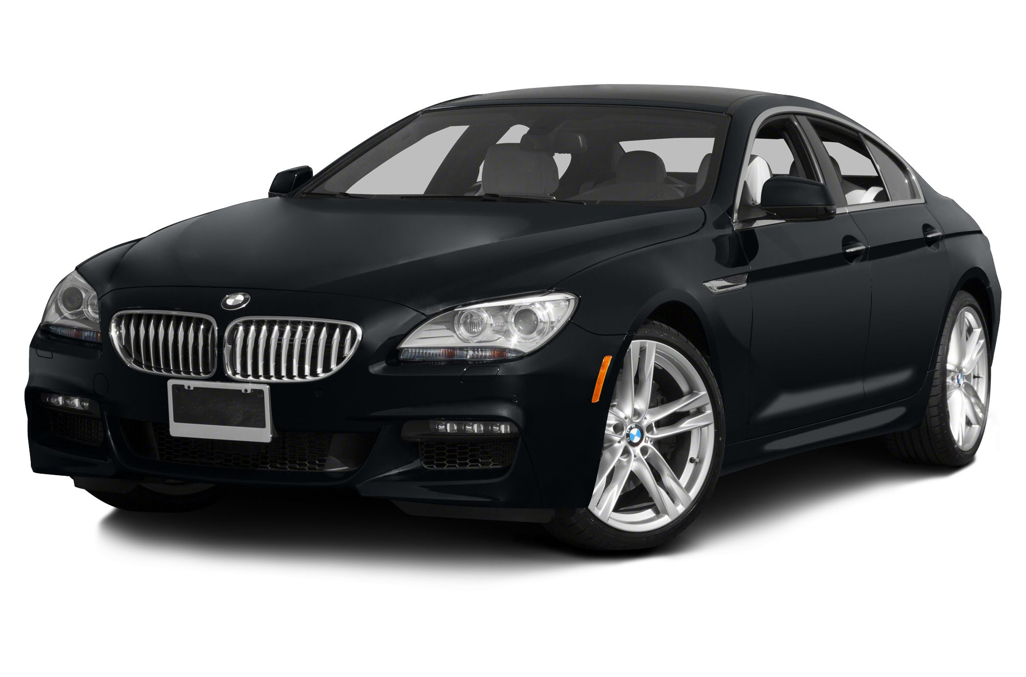 2013 BMW 650 Gran Coupe