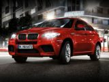 2014 BMW X6 M