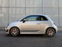2013 FIAT 500 2dr Hatchback Sport Turbo