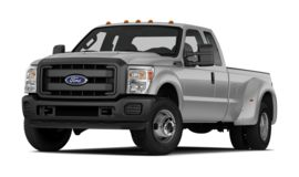 2013 Ford F-350