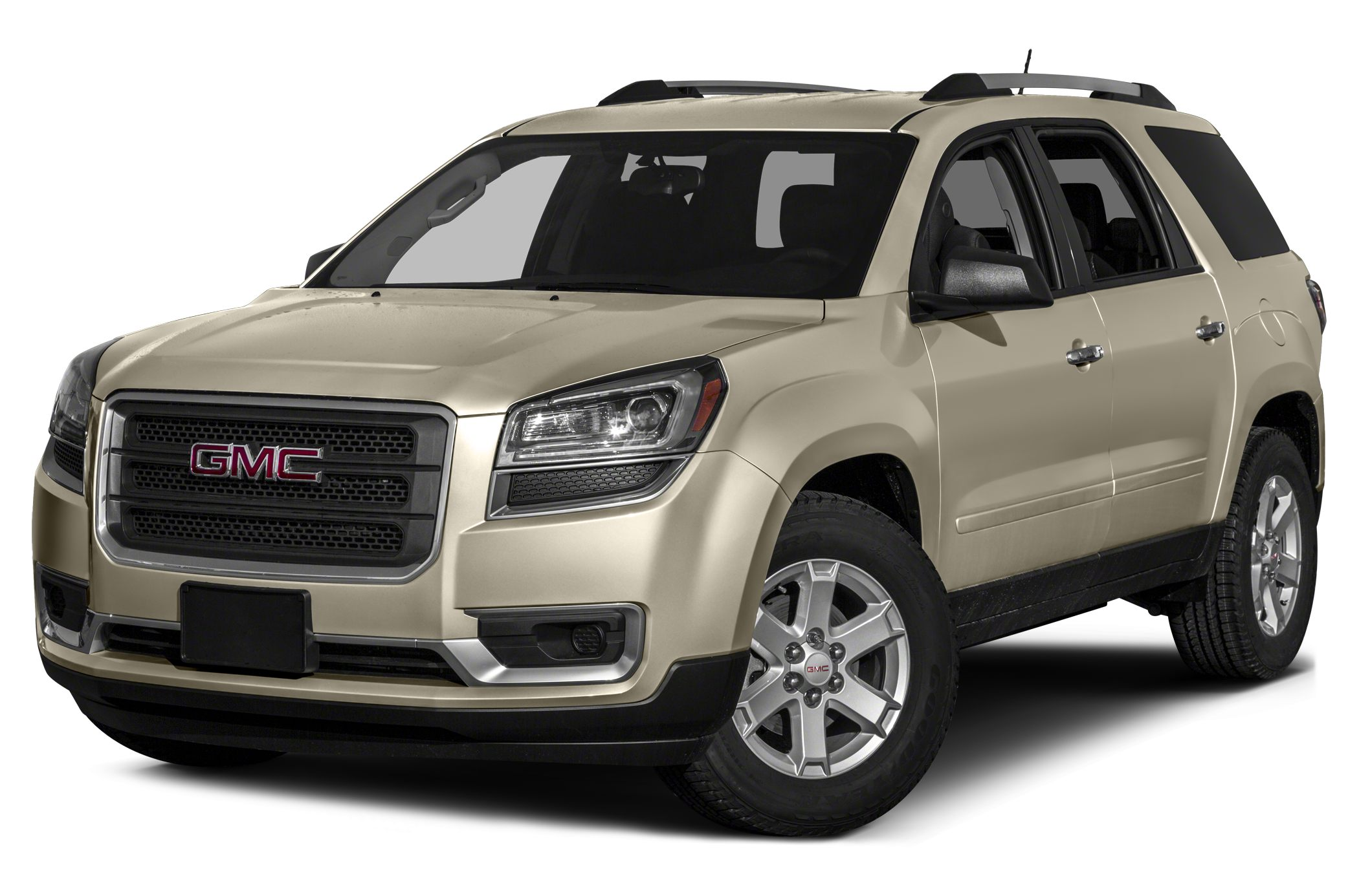 2017 gmc acadia comes into focus. Black Bedroom Furniture Sets. Home Design Ideas