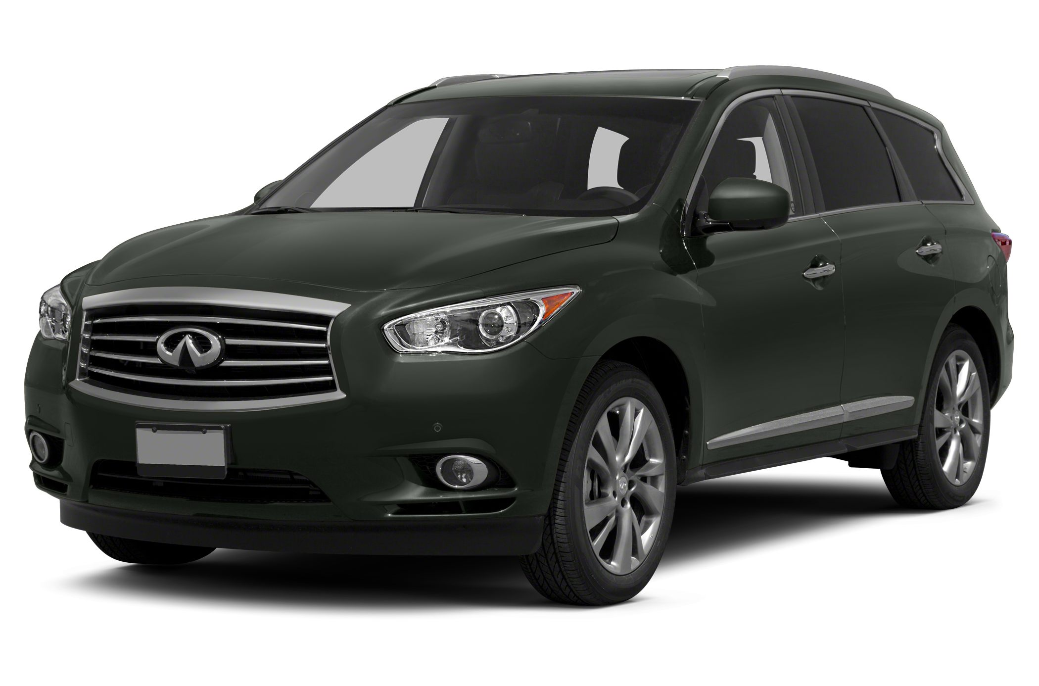 Infiniti JX35 News, Photos and Buying Information - Autoblog