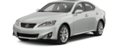 2011 Lexus IS 350