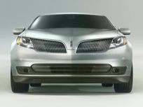 2013 Lincoln MKS 4dr All-wheel Drive Sedan EcoBoost