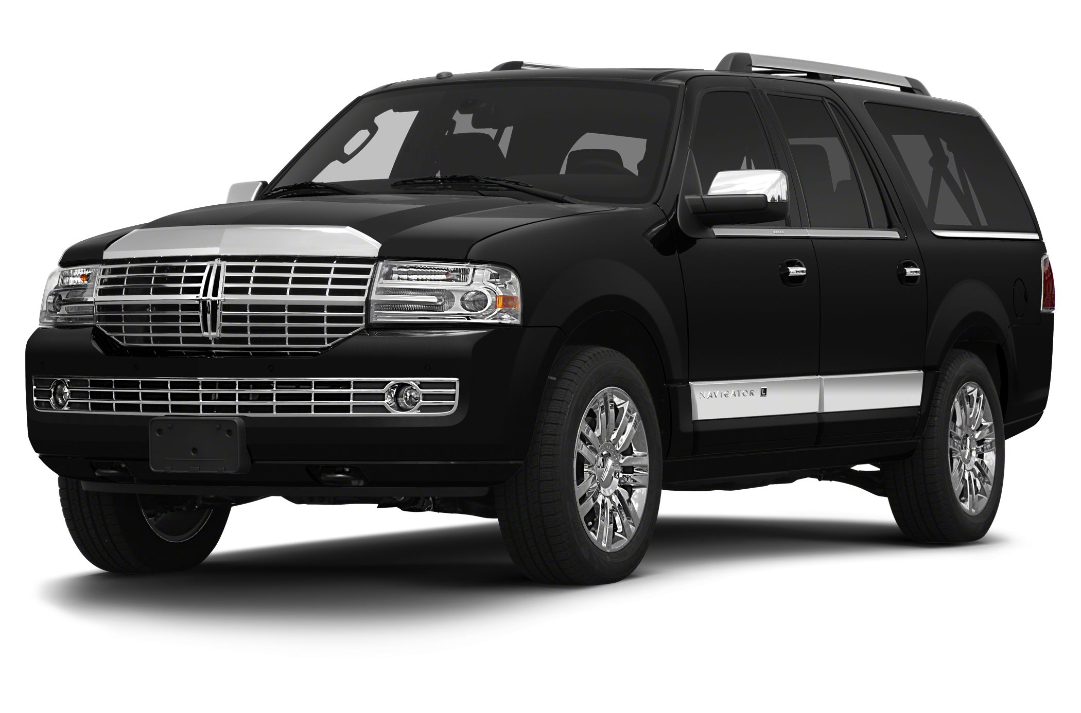 2013 Lincoln Navigator L