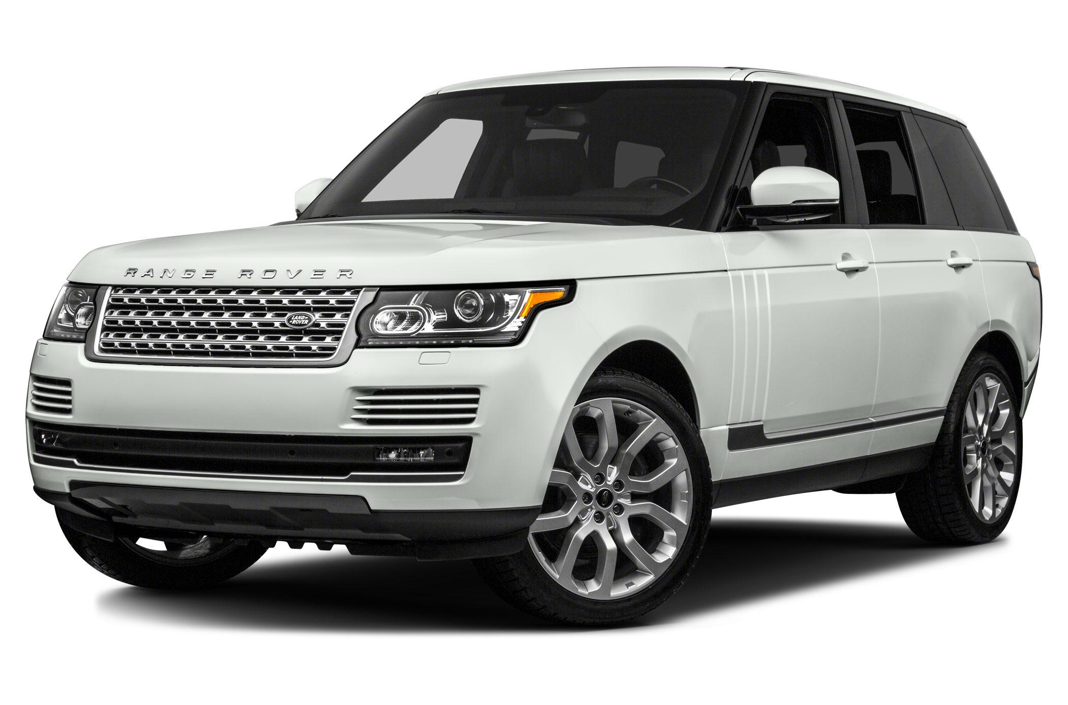 2013 Land Rover Range Rover