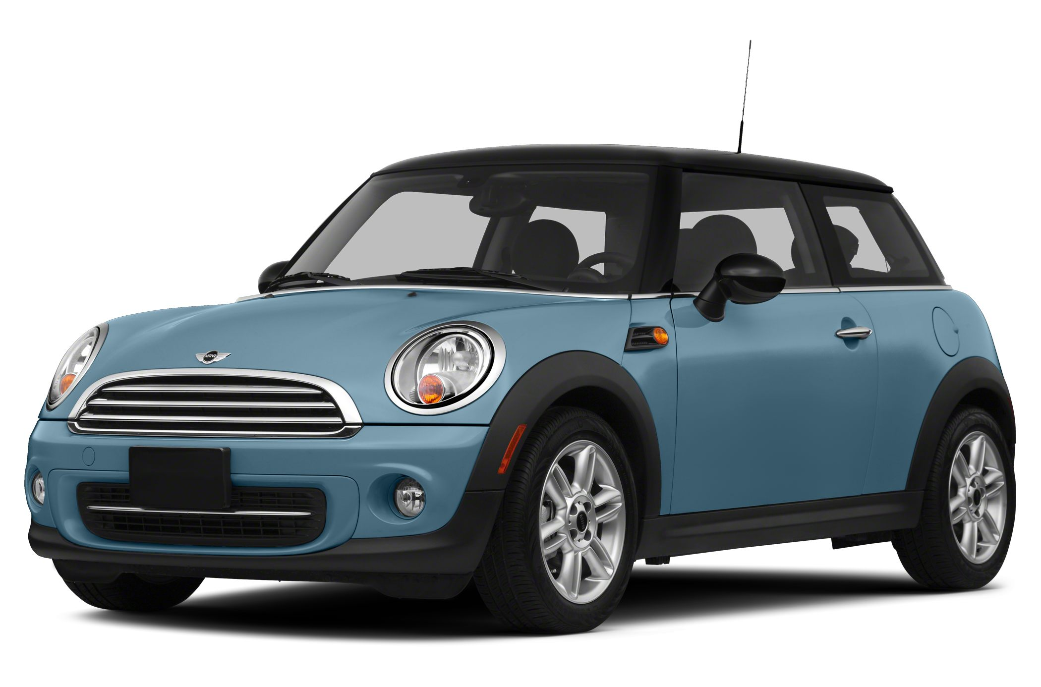 2013 MINI Hardtop