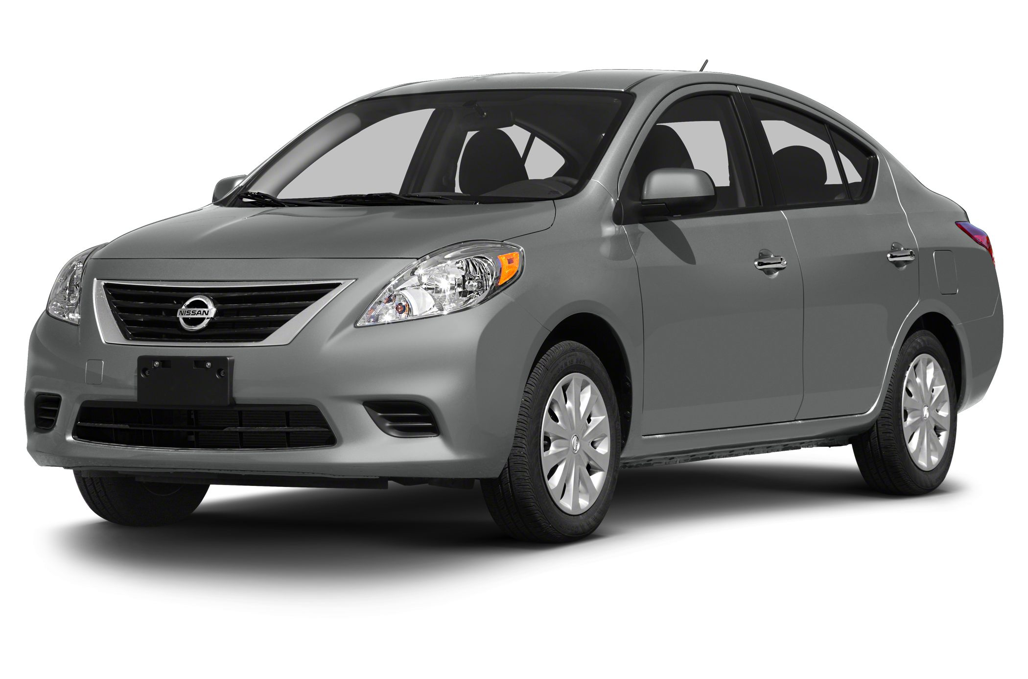 2013 Nissan Versa