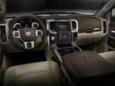 2014 RAM 1500 4x4 Crew Cab 149 in. WB SLT