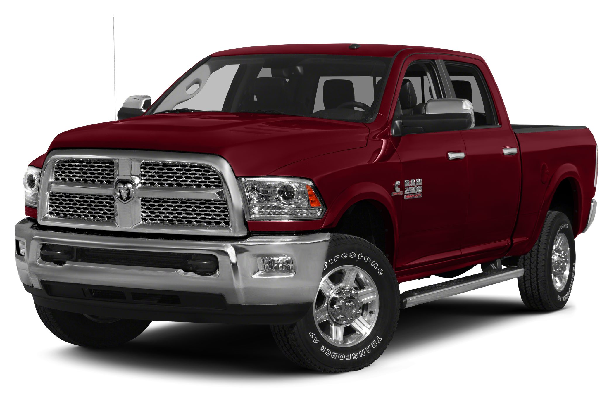 2013 RAM 3500