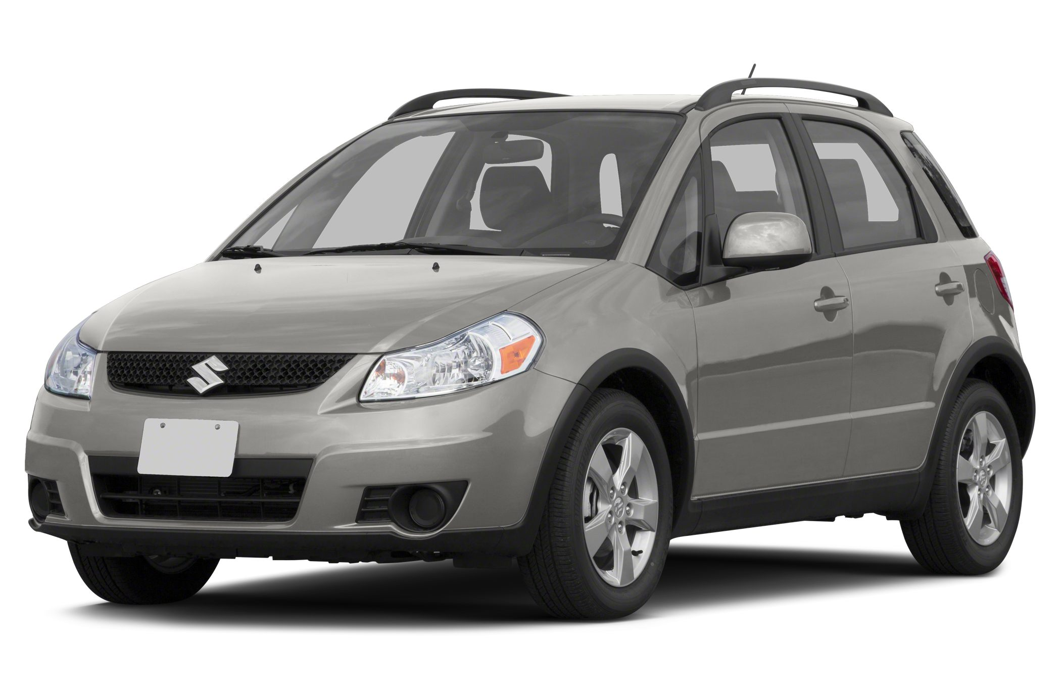 2013 Suzuki SX4