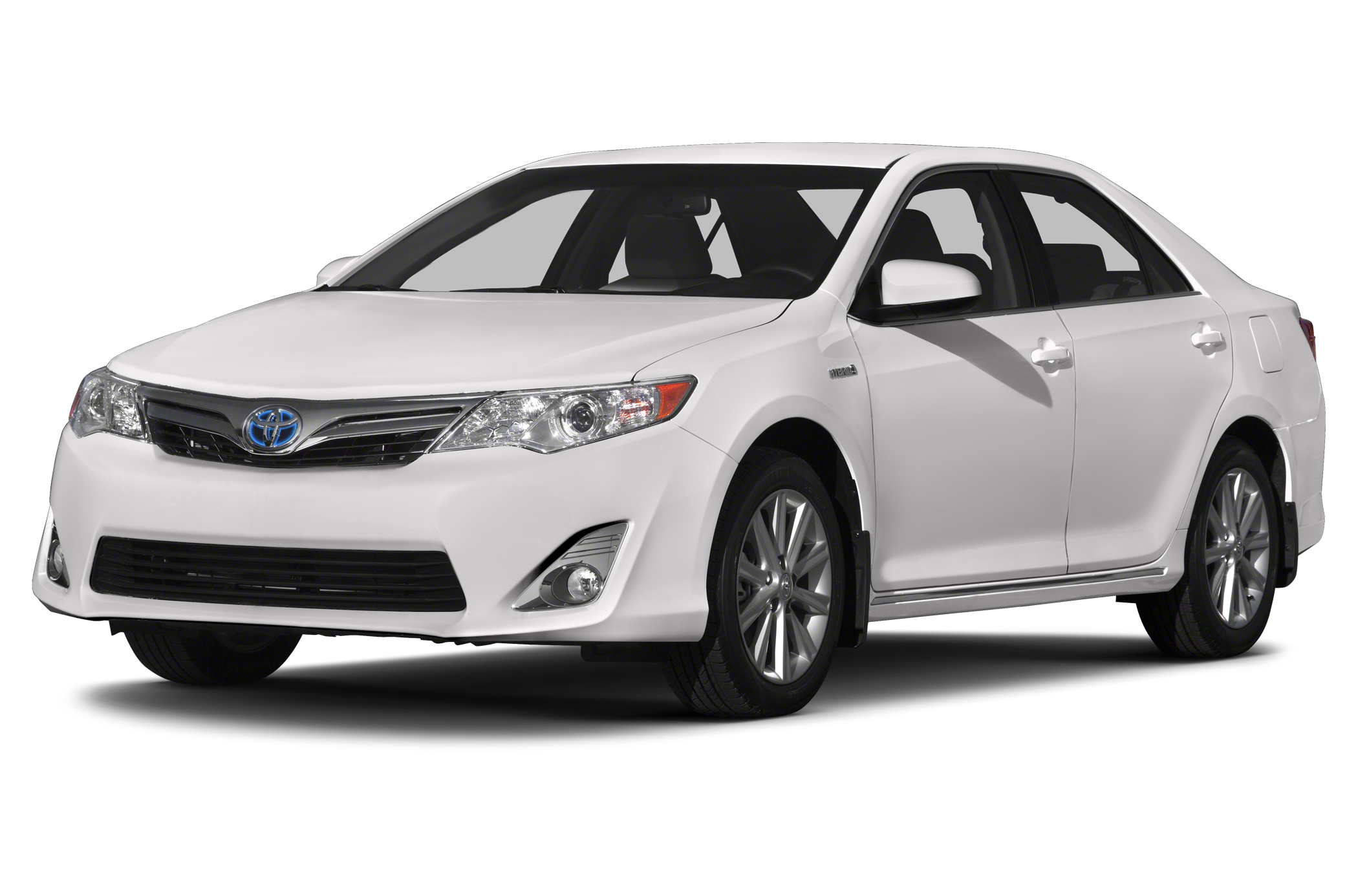 Camry Hybrid