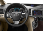 2013 Toyota Venza 4dr FWD