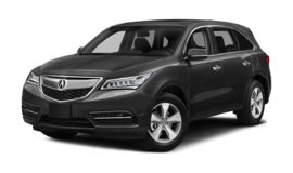 2014 Acura MD
