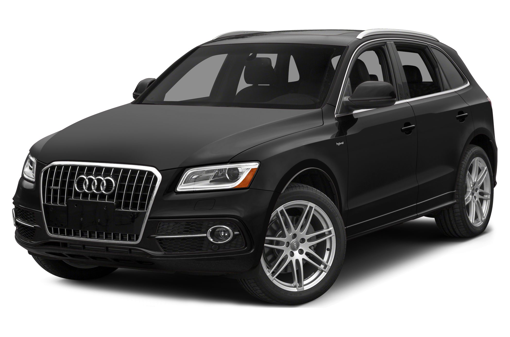 2014 Audi Q5 hybrid