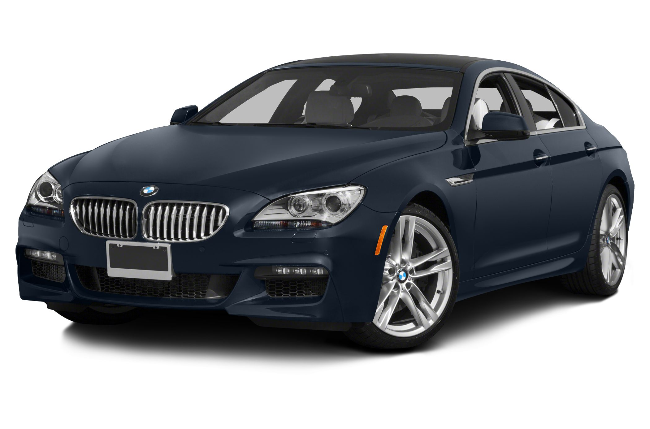 2014 BMW 650 Gran Coupe