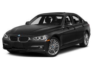 2015 BMW 328d