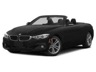 2015 BMW 435