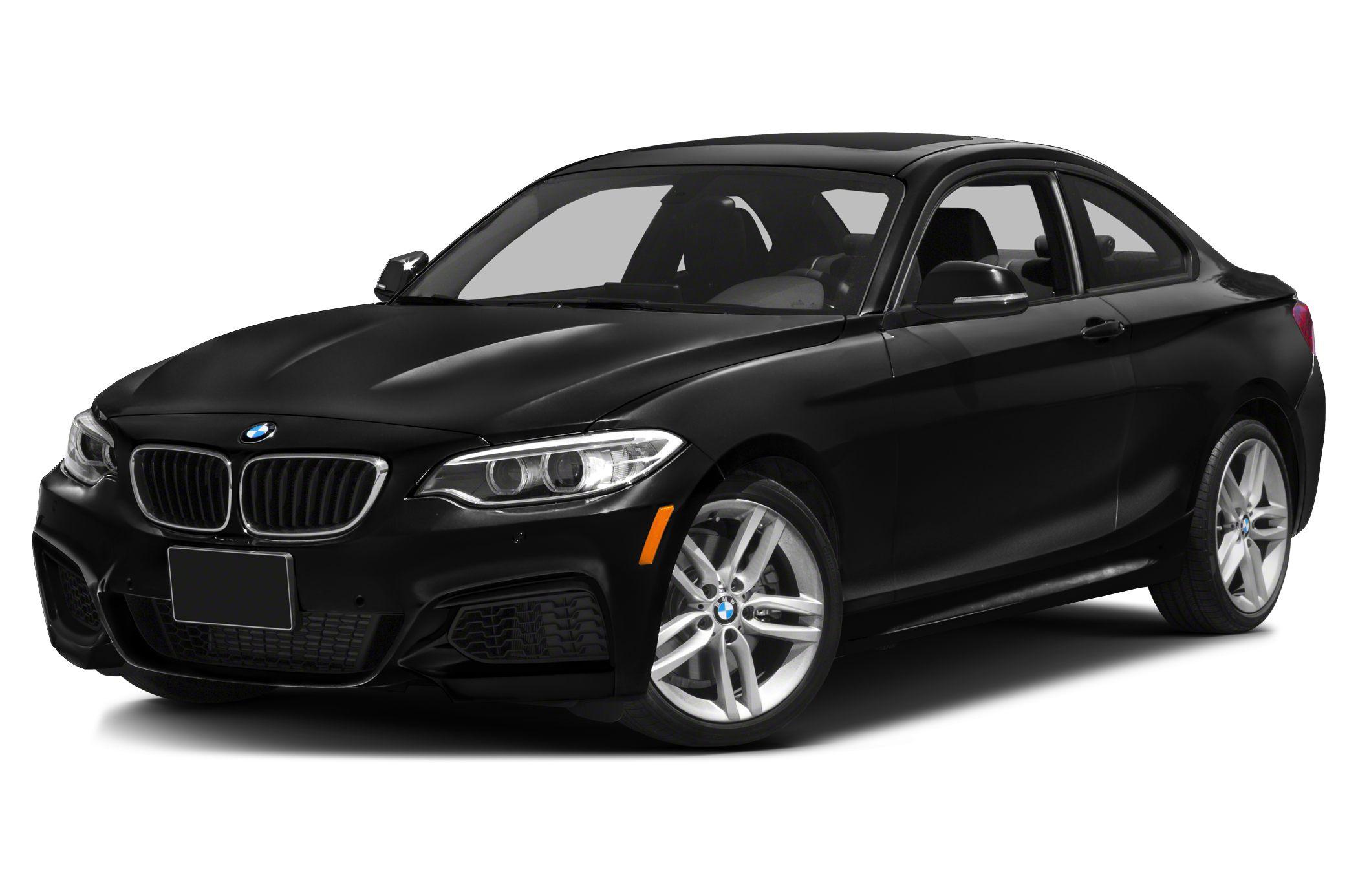2015 BMW 228